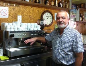 Café Bar O Crecho