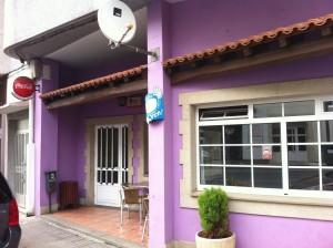 Café Bar Pacheco