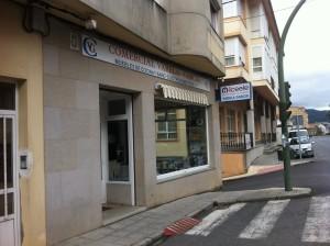 Comercial Varela García