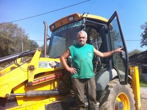 Excavaciones y desbroces Terrex