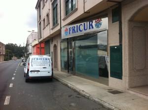 Fricur