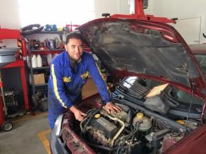 Talleres Silva Car